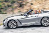BMW Z4 está de volta | Foto: Daniel Kraus | Divulgação