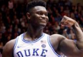 Com Zion no holofote e dois jogadores brasileiros, Draft da NBA define novatos | Foto: