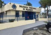 Jovem é preso suspeito de estuprar irmã de 13 anos em Belmonte | Foto: Reprodução | Radar 64