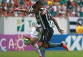 STJD julga Botafogo x Palmeiras nesta terça em Salvador | Foto: Vitor Silva | Botafogo