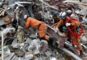 Sobe para 28 o número de mortos em desabamento de edifício no Camboja | Foto: Sun Rethy Kun | AFP
