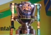 CBF confirma datas das quartas da Copa do Brasil | Foto: Lucas Figueiredo | CBF