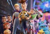 'Toy Story 4' traz de volta às telonas os personagens Woody e Buzz Lightyear | Foto: Divulgação