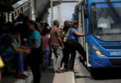 Esquema especial de trânsito e transporte é realizado para concurso da Prefeitura neste domingo | Foto: Raul Spinassé | Ag. A TARDE
