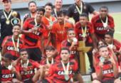Copa 2 de Julho reúne 40 equipes sub-15 a partir deste sábado | Foto: Divulgação