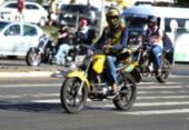 Mototaxistas tem até dia 26 de junho para realizar credenciamento | Foto: Joá Souza | Ag. A TARDE