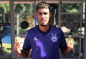 Bahia anuncia contratação de atleta do Olímpia para o sub-23 | Foto: Felipe Oliveira | EC Bahia