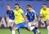 Médico da seleção diz que Marta pode jogar 90 minutos e crê na volta de Formiga | Foto: Assessoria | CBF