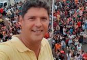 """Terror psicológico ainda me tira o sono"", diz Jony Torres após sequestro | Foto: Reprodução | Instagram"