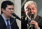 Celso de Mello deve decidir destino de Lula e Moro | Foto: Michael Dantas (AFP) e Suellen Lima (Estadão Conteúdo)