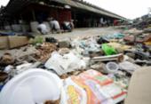 MP aciona dez cidades baianas por não possuírem plano de saneamento básico | Foto: Joá Souza | Ag. A TARDE