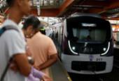 Extensão do metrô para a Barra passa por estudos | Foto: Joá Souza | Ag. A TARDE