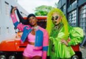 Gloria Groove lança clipe com Iza | Foto: Divulgação | PureBreak