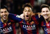 Neymar diz a presidente do PSG que quer voltar ao Barcelona | Foto: Reproduão | Instagram