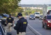 PRF impede roubo de carga de celular na BR-324 | Foto: Reprodução | PRF