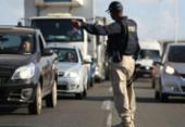 Sete pessoas morrem nas rodovias federais da Bahia durante o São João | Foto: Joá Souza | Ag. A TARDE