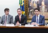 Com mais de 120 inscritos, comissão da Previdência começa a discutir relatório | Foto: Pablo Valadares | Câmara dos Deputados