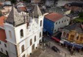 Turista colombiano é ferido em assalto na Barroquinha | Foto: Tiago Dantas | Google Maps