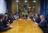 Rui Costa diz que reforma não beneficia Estados e defende novas fontes de receita | Foto: Camila Peres l Gov-BA