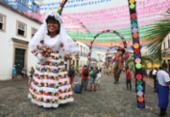 Na capital, baianos e turistas têm festa diversa no Pelourinho | Foto: Luciano da Matta l Ag. A TARDE