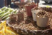 Mercados municipais vendem produtos do São João a baixo custo | Foto: Margarida Neide | Ag. A TARDE