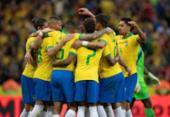 Brasil e Paraguai abrem hoje quartas de final da Copa América | Foto: Lucas Figueiredo | CBF