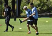 Suárez vence nova lesão e lidera Uruguai em estreia contra o Equador no Mineirão | Foto: