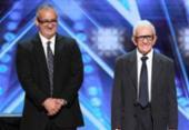 Brasileiro de 84 anos conquista jurados do programa 'America's Got Talent' | Foto: Tiago Alcantara | Estadão