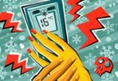 Temperatura do ar-condicionado afeta homens e mulheres de maneira oposta | Foto: Túlio Carapiá | Edição de Arte de A TARDE