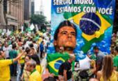 MBL e Vem Pra Rua organizam atos pró-Moro no domingo | Foto: Reprodução | Rápido no Ar