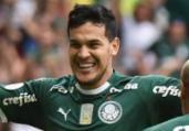 STJD nega pedido de anulação de Botafogo e Palmeiras | Andre Borges l AGIF