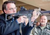 Bolsonaro revoga decreto de arma e edita nova versão | Reprodução l Instagram