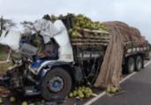 Quatro pessoas morrem em acidente na BR-407 | Divulgação | PRF