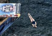 Atleta brasileira disputa Mundial de Salto de Penhasco | Paulo Calisto | Red Bull Content Pool