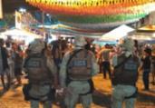 Feriado termina sem registro de homicídios na Bahia | Divulgação | SSP