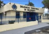 Jovem é preso suspeito de estuprar irmã de 13 anos | Reprodução | Radar 64