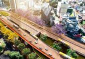 Nova etapa de construção do BRT começa nesta quarta | Divulgação | Secom
