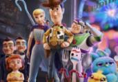 'Toy Story 4' traz de volta Woody e Buzz Lightyear | Divulgação