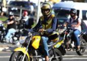 Credenciamento: mototaxistas têm até 26 de junho | Joá Souza | Ag. A TARDE