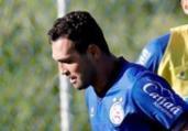 Roger Machado comanda treino com bola no Fazendão | Felipe Oliveira | EC Bahia