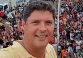 'Ainda me tira o sono', diz Jony Torres após sequestro | Reprodução | Instagram