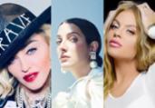 Madonna, Clarice e Luísa movimentam lançamentos pop | Reprodução | Instagram