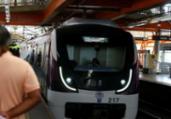 Extensão do metrô para a Barra passa por estudos   Joá Souza   Ag. A TARDE