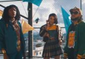 Emicida reúne Pabllo Vittar, Majur e Belchior em música | Reprodução | Youtube