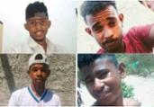 Quatro jovens da mesma família são mortos em Irará | Reprodução | Acorda Cidade