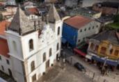 Turista colombiano é ferido em assalto na Barroquinha | Tiago Dantas | Google Maps