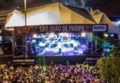 São João da Bahia levará atrações ao subúrbio; confira | Daniel Pujol | Gov-BA