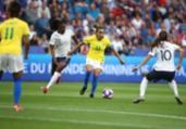 Brasil perde para França e se despede da Copa do Mundo   Divulgação   CBF