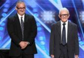Brasileiro de 84 anos conquista jurados de programa | Tiago Alcantara | Estadão