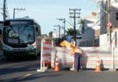 Eventos alteram tráfego de veículos durante o feriadão | Uendel Galter | Ag. A TARDE